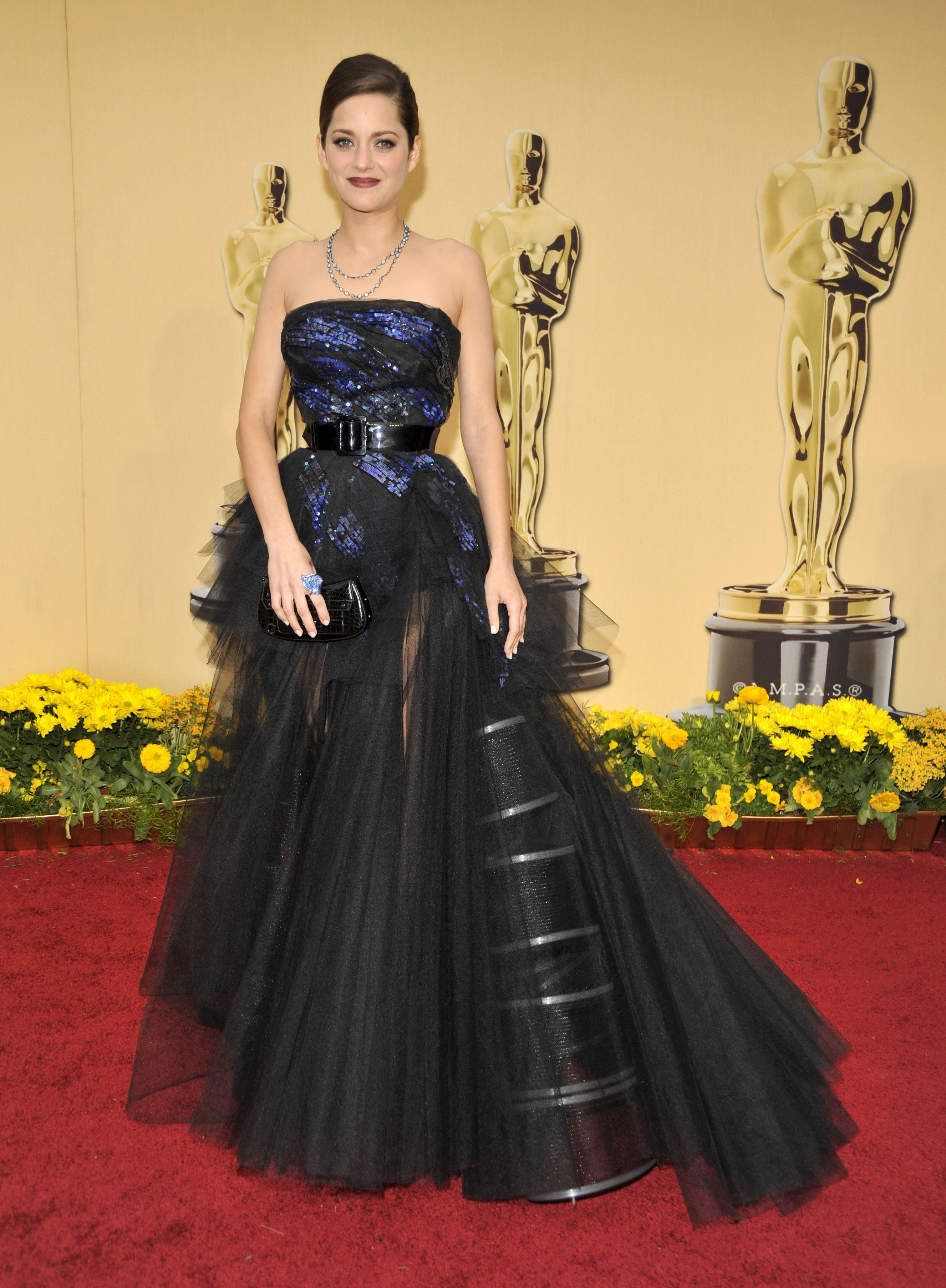 9f0b7730 10 Oscars Presenters Who Dressed Like They Were Nominees - Oscars Presenters