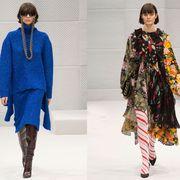 Sleeve, Textile, Style, Pattern, Fashion model, Fashion, Street fashion, Electric blue, Waist, Fashion design,