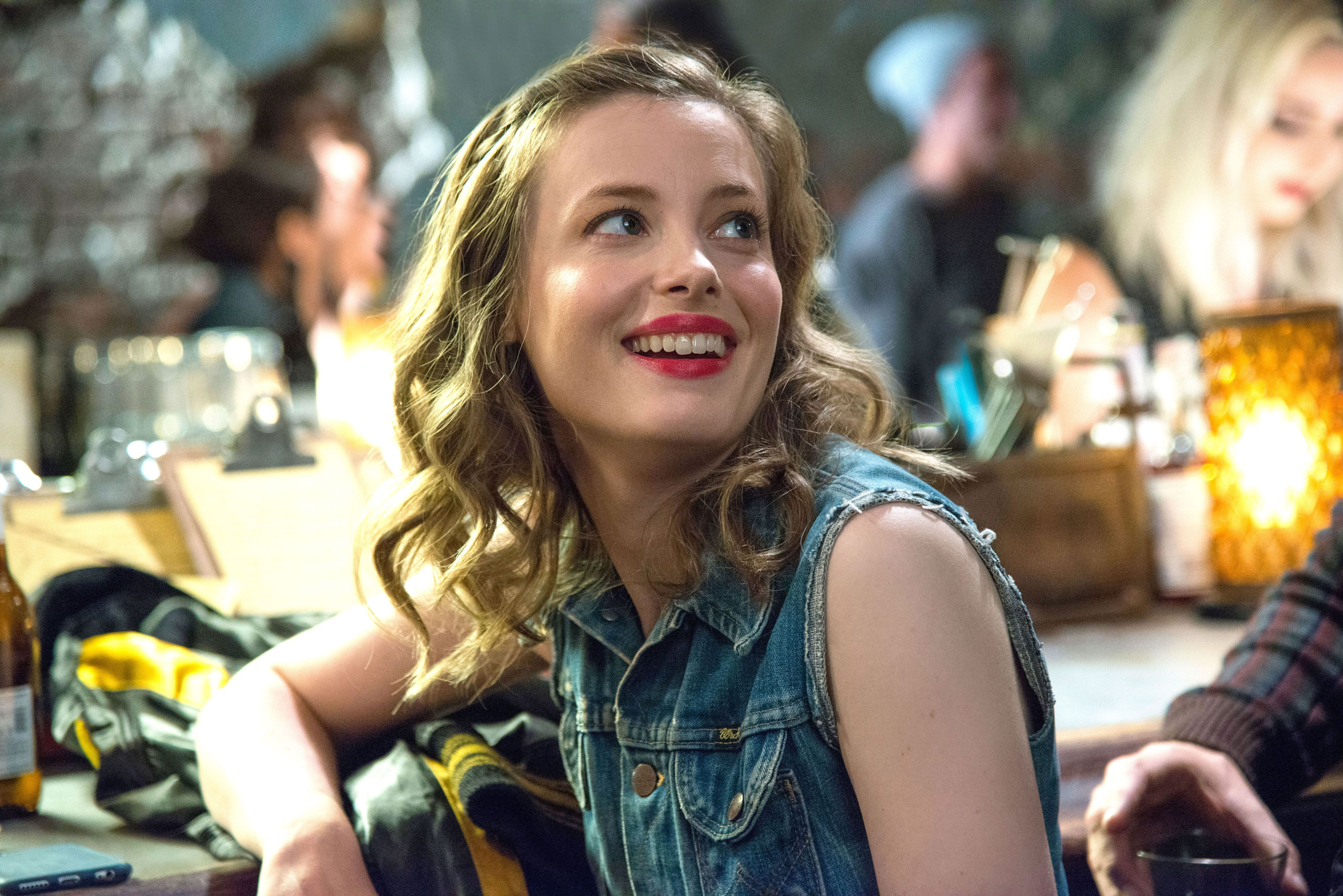 Gillian Jacobs on Playing a Female Anti-Hero and BattlingSelf-Doubt recommend