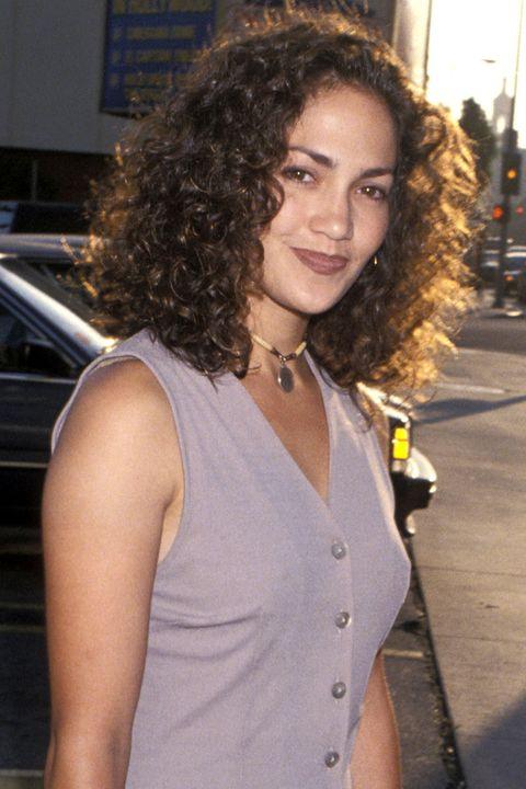 Jennifer Lopez (Photo by Jim Smeal/WireImage)