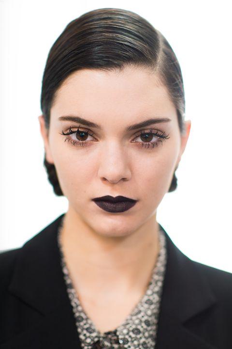 Kendall Jenner at Dior