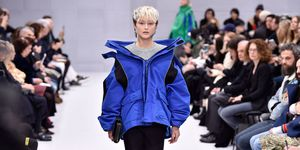 All the Looks From the Balenciaga Fall 2016 Ready-to-Wear Show 00c37cd813c9a