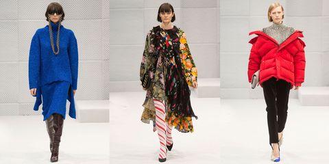 All About Demna Gvasalia s Debut Collection for Balenciaga 9df75505528a6