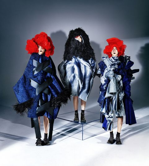 Image result for Rei Kawakubo design