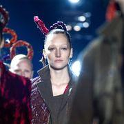 Style, Hair accessory, Headgear, Fashion, Headpiece, Street fashion, Fashion design, Makeover, Earrings, Croydon facelift,