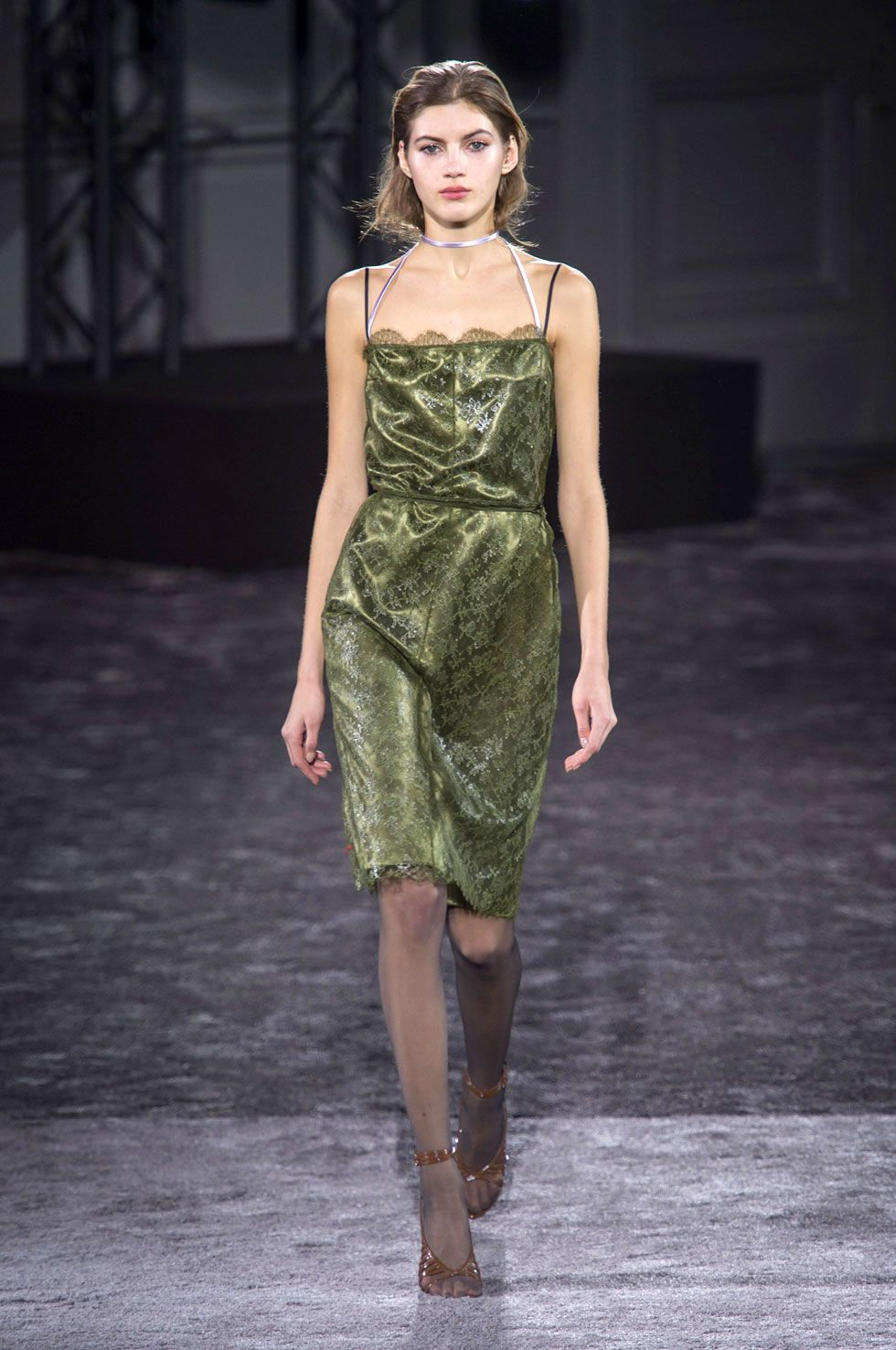 All the Looks From the Nina Ricci Fall 20 Ready to Wear Show