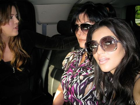 Kim Kardashian Selfies Khloe Goes To Jail - The 10 best selfies in history