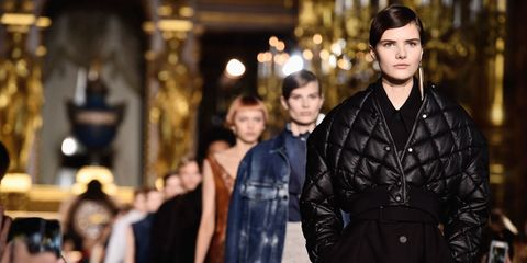 Clothing, Jacket, Textile, Outerwear, Coat, Style, Collar, Street fashion, Fashion, Leather,