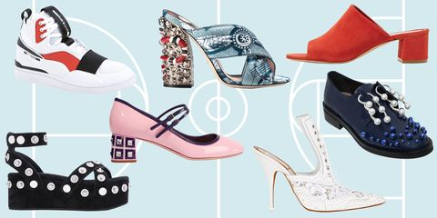 16 Shoes You'll Want to Invest in This Spring