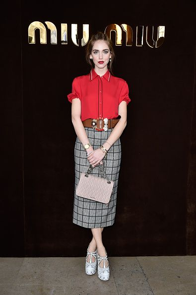 Clothing, Sleeve, Collar, White, Dress, Style, Lipstick, Street fashion, One-piece garment, Fashion accessory,