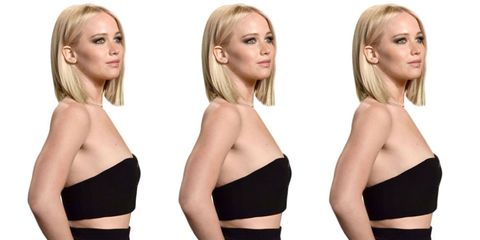 How to Get Jennifer Lawrence's Superhero Abs