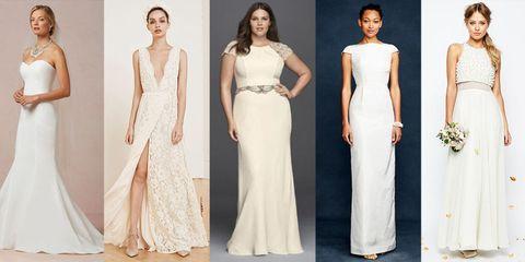 25 Affordable Wedding Dresses Under 1500 5 Wedding Dress Brands