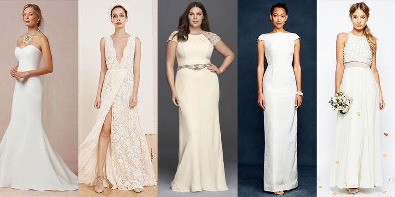 25 affordable wedding dresses under 1500 5 wedding dress brands courtesy of retailer junglespirit Image collections