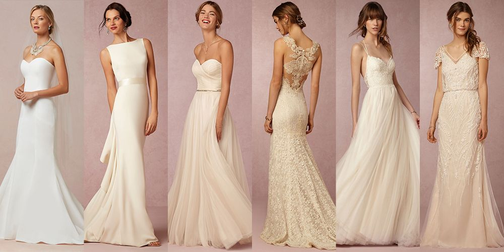 25 Affordable Wedding Dresses Under 1500