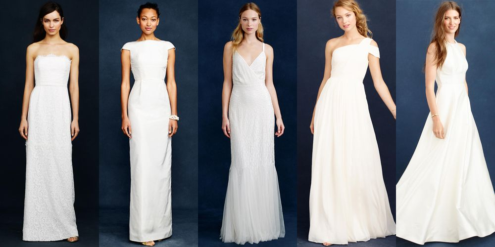 Affordable Bridesmaid Gowns