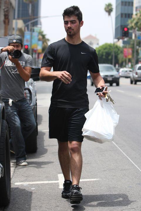 Great legs with men Men's Hosiery