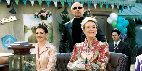 Where Are They Now: The Princess Diaries Cast