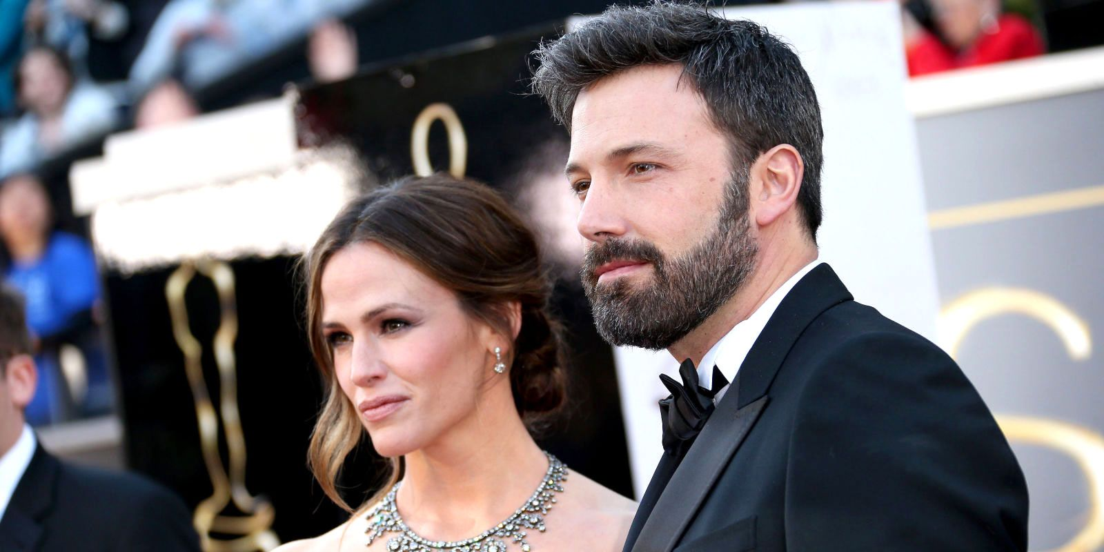 Ben Affleck Thanks Jennifer Garner for Her Support While In Rehab