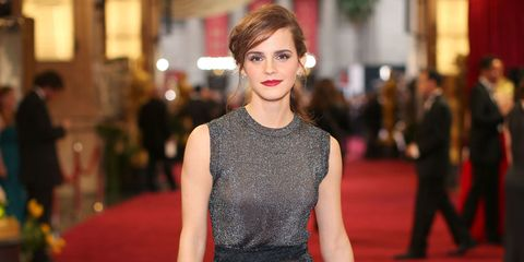 Emma Watson Opens Up About Her Struggles with Low Self-Esteem