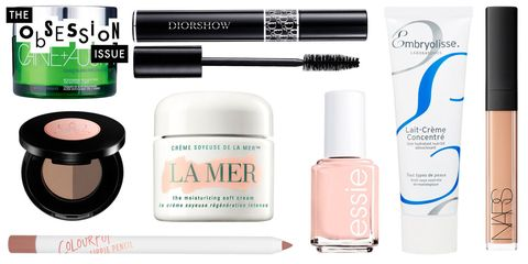 12 Beauty Products ELLE Editors Can't Live Without