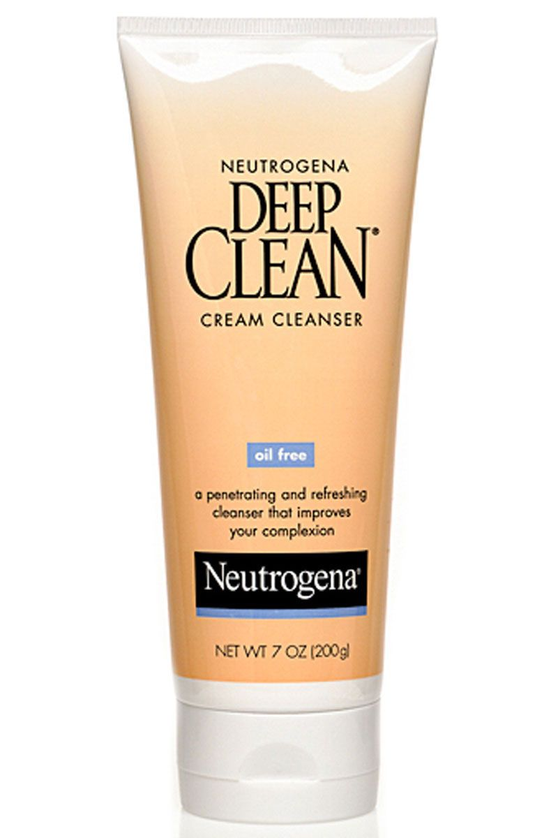 10 Best Face Washes