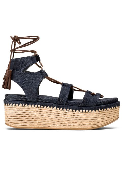 laatst authentieke kwaliteit exclusieve deals 15 Flatform Sandals for Spring 2016 - Platform Sandals We ...
