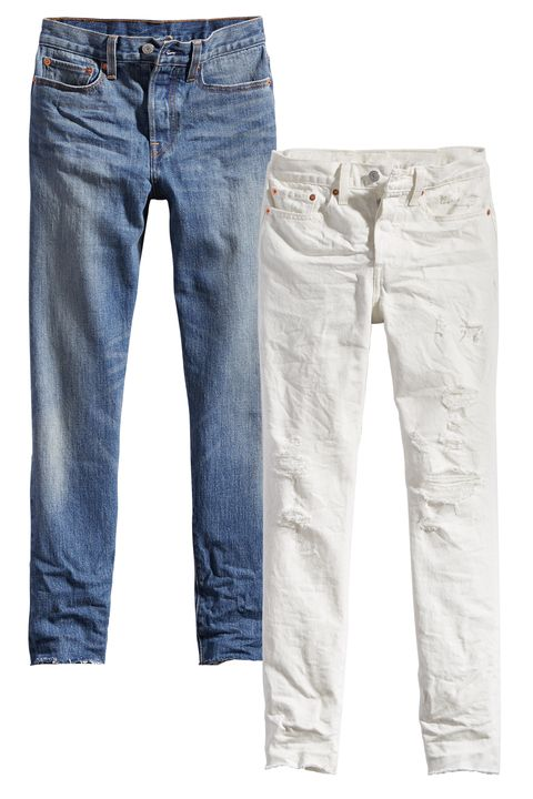 "<p>They are $88 and I want them in every wash! –Jade Frampton, Senior Market Editor</p><p><em>Levi's Wedgie Fit Jeans, starts at $88; </em><a href=""http://www.levi.com/US/en_US/womens-jeans/p/228610003"" target=""_blank""><em>levi.com</em></a></p>"