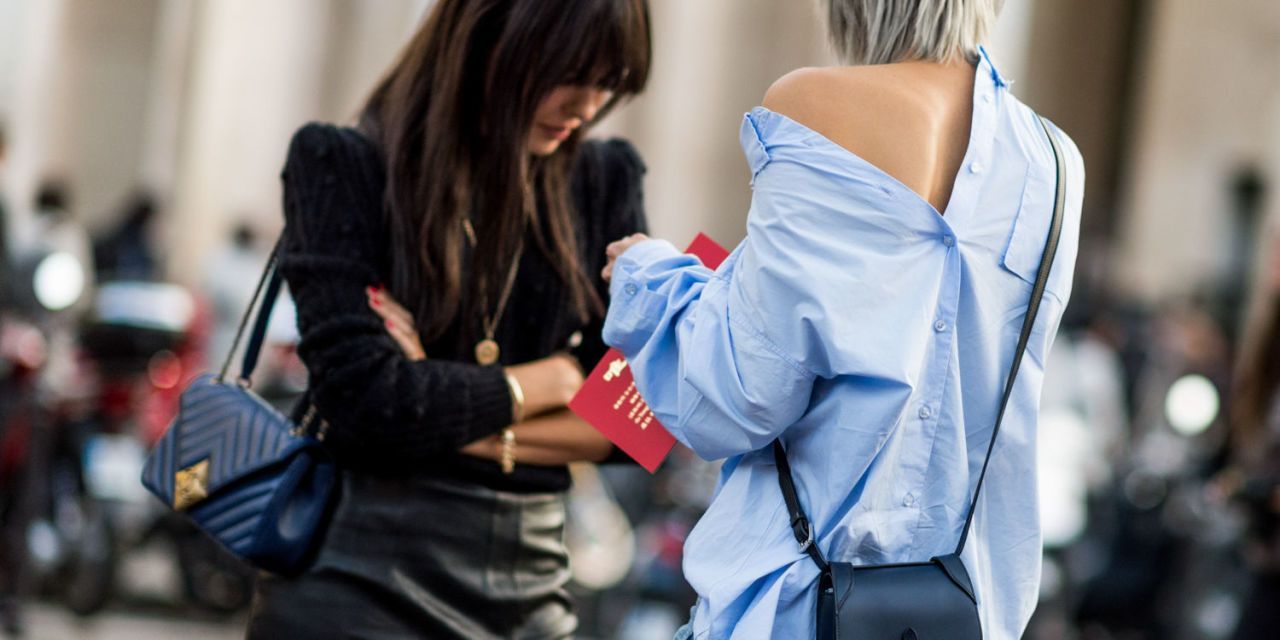 7 Unexpected Styling Tricks to Try This Spring