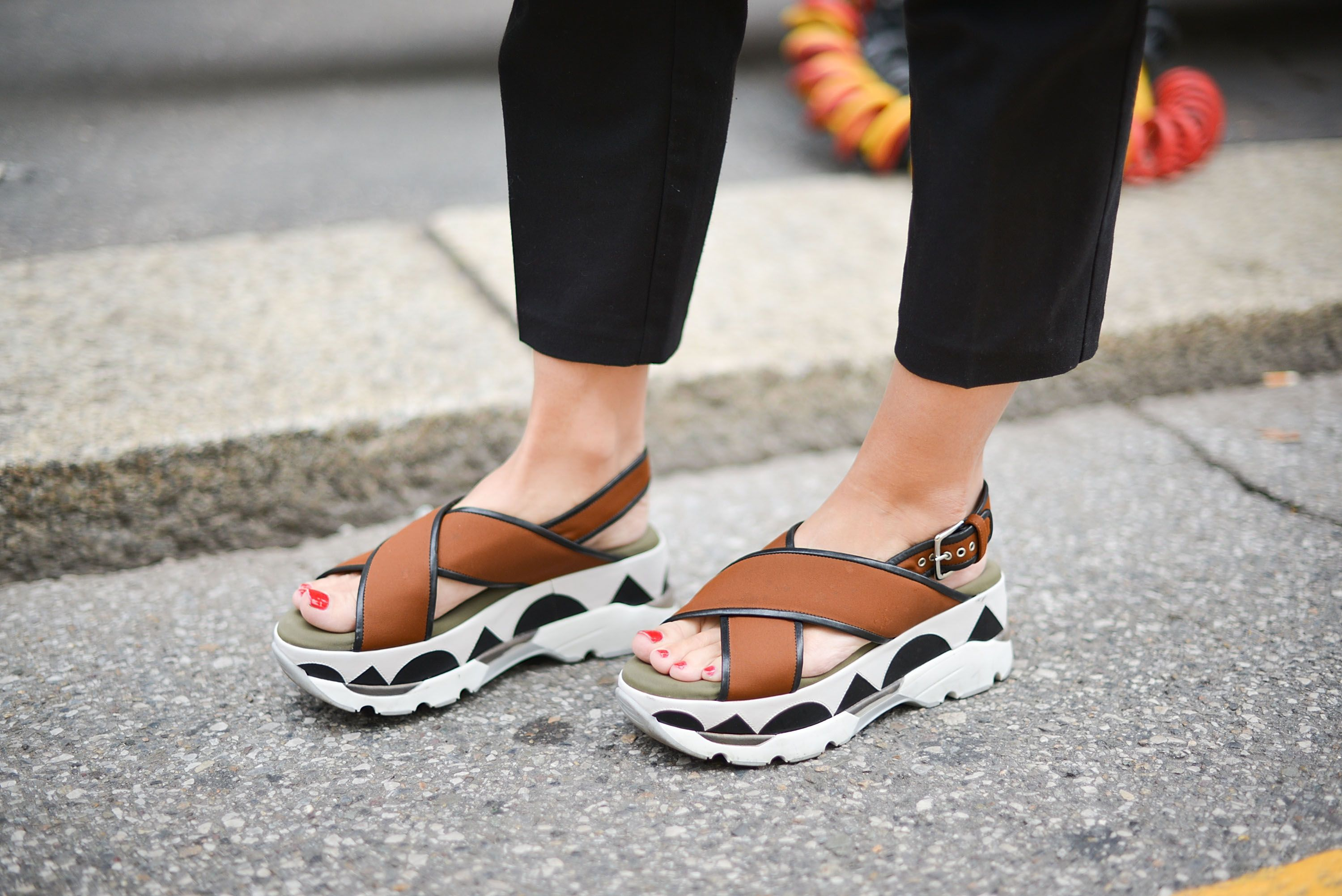 0f80c5b90 15 Spring Flatforms That Will Finally Make You Fall in Love With the Trend