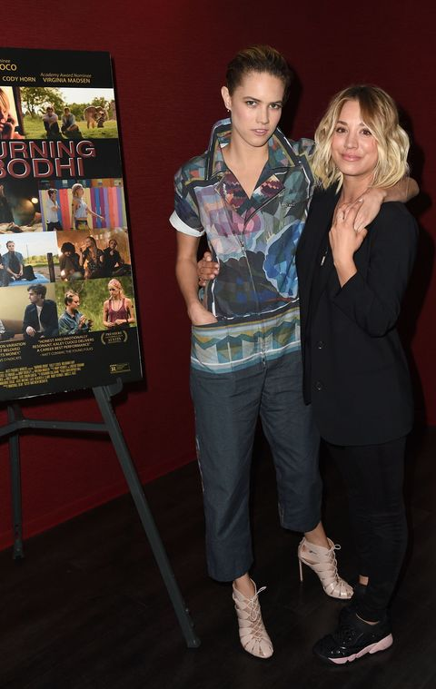 <p>At the opening of Monterey Media Inc.'s <em>Burning Bodhi </em>in Santa Monica on March 18th, 2016. </p>