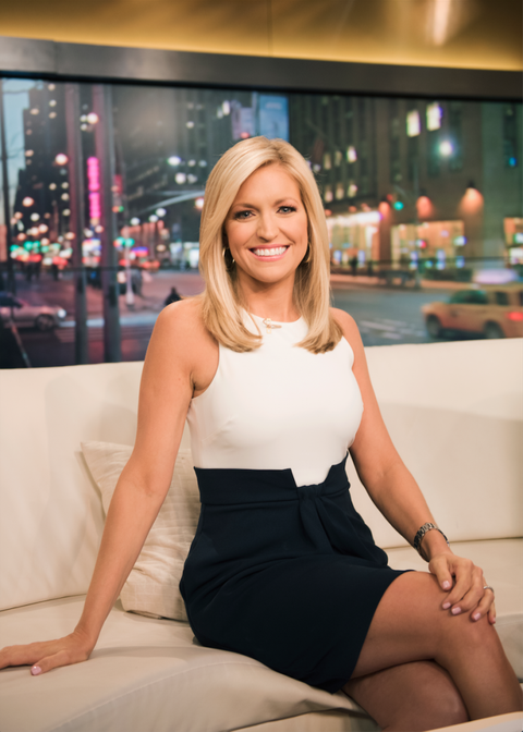 Ainsley Earhardt, New Fox and Friends Anchor, Wants to Wake Up America