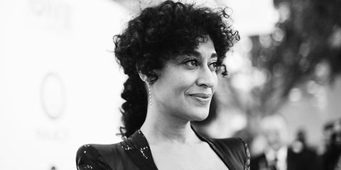 Tracee Ellis Ross on Dining Solo, Dating Fearlessly, and the Secret to Glowing Skin