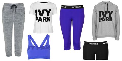 Image result for ivy park clothes