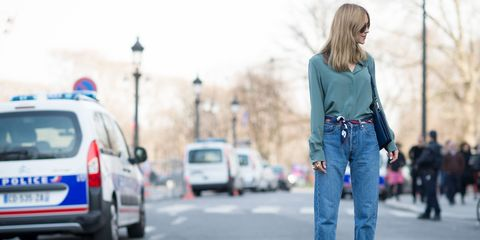 11 Styling Tricks to Steal From Fashion Editors