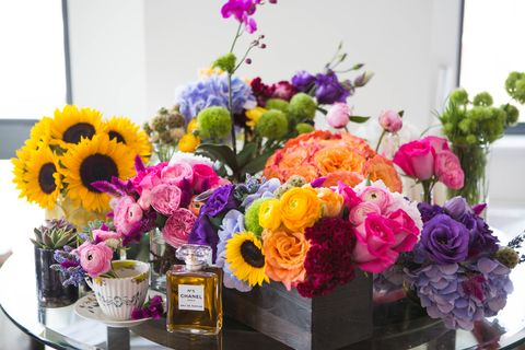 A Florist's Tricks to Arranging Flowers and Keeping Them Alive Longer