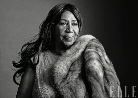Aretha Franklin profile
