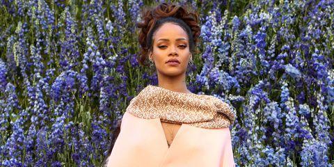 Rihanna Now Casually Performing Miracles