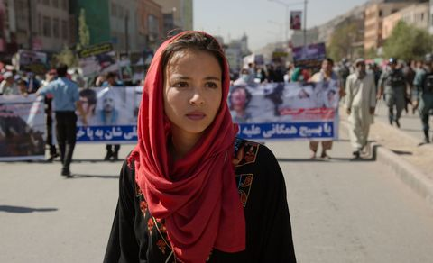 What I've Learned About the State of Women's Rights in Afghanistan Today