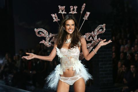 Alessandra Ambrosio: My Body Is Better After Having Kids