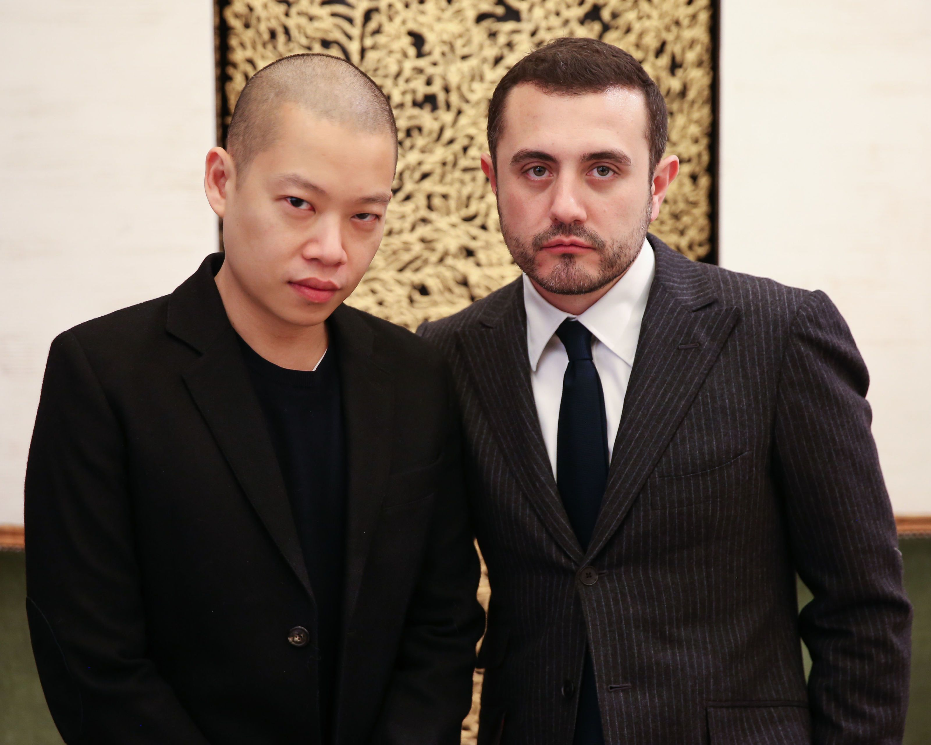 Jason Wu Weds Longtime Partner, Guest List Is Insanely Chic, Of Course