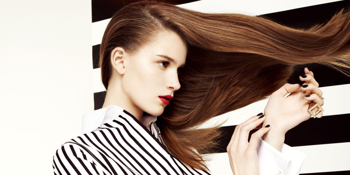 How to Make Your Blowout Last Longer - 6 Tips for a Salon Blowout