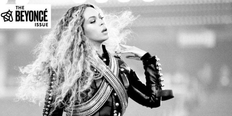 Beyoncé Taught Me It's Not My Job to Make White People Comfortable