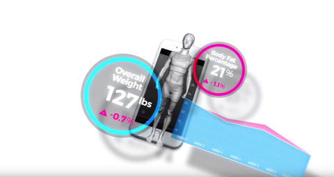Is The New Naked Mirror The 3D Fitness Tracker To Beat All
