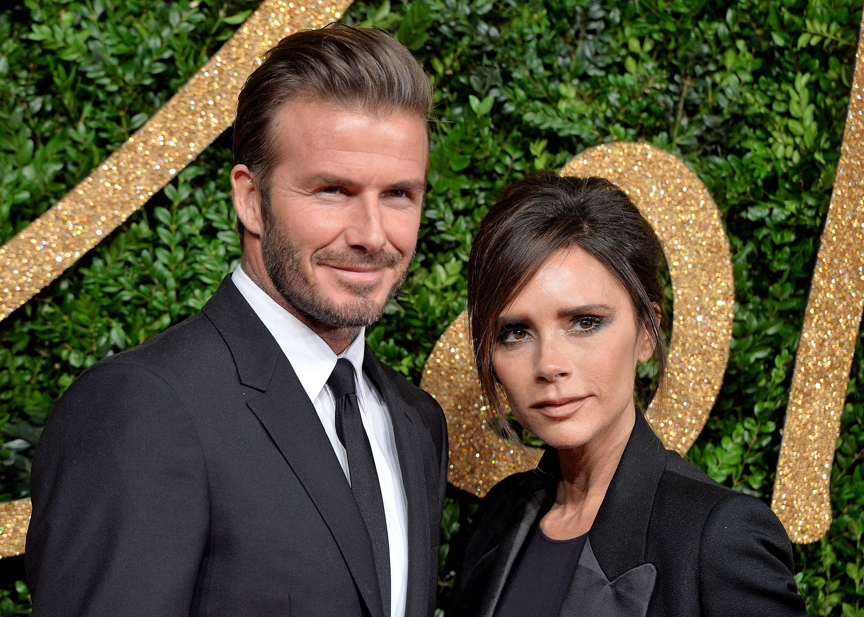 David Beckham Just Posted The Sweetest Message For Victorias Birthday