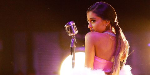 """Ariana Grande: """"When Will People Stop Being Offended by a Woman Showing Her Sexuality?"""""""