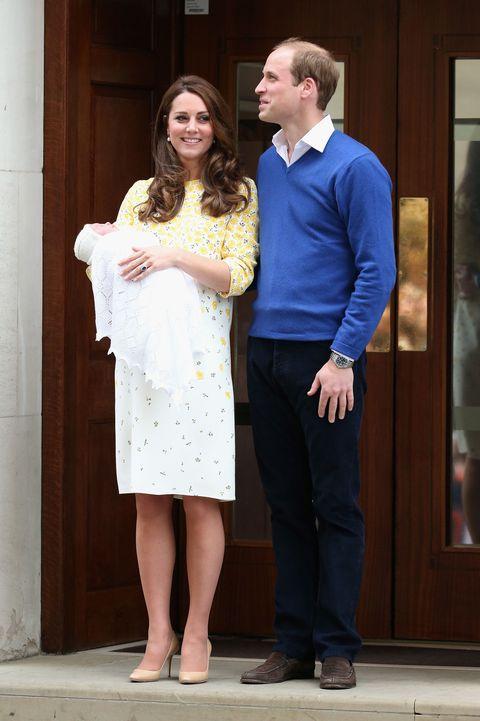 How Kate Middleton Stays So Thin - Kate Middleton on ...