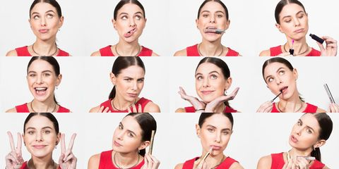 I Tried 5 Different Lip Plumpers Instead of Getting Lip Injections