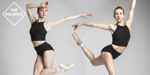 A Day In the Life of ABT Principal Dancer Isabella Boylston