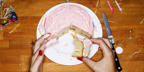 Food, Dishware, Cuisine, Plate, Ingredient, Meal, Serveware, Tableware, Baked goods, Dish,