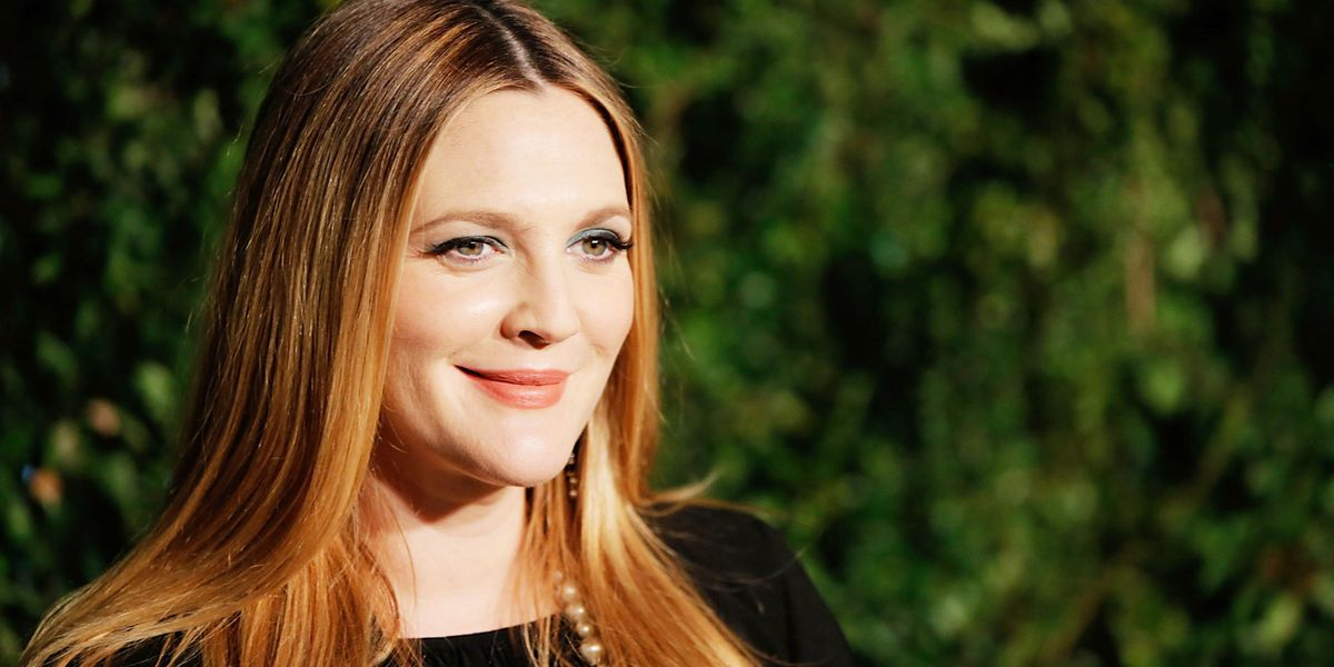 Drew Barrymore becomes trend nowadays